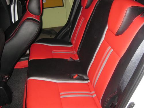 Full Interior Mobil