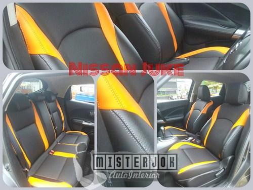Mbtech Carrera Nissan Juke