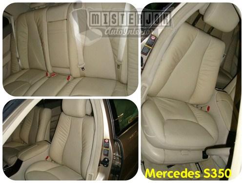 Mercedes S280 (Copy)
