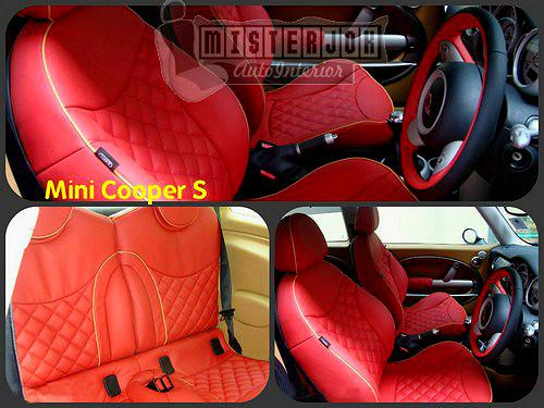 Mini Cooper S 1